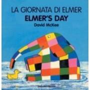 Elmer's Day by David McKee