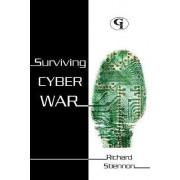 Surviving Cyber War by Richard Stiennon