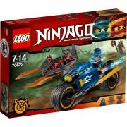 Ninjago - Woestijnstrijders