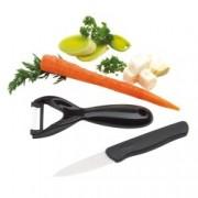 Set curatat legume Comfort Line