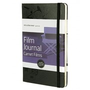 Moleskine Passions Film Journal: Carnet Films