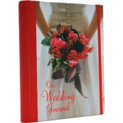 Our Wedding Journal by Antonia Swinson