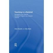 Teaching in a Nutshell by Clare Kosnik
