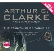 Fountains of Paradise by Arthur C. Clarke