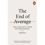 The End of Average(Todd Rose)