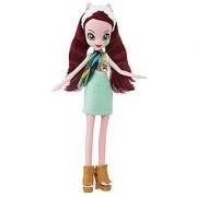 My Little Pony Equestria Girls Legend of Everfree Gloriosa Daisy Doll