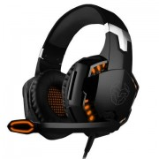 Nox Auricular Gaming Krom Kyus 7.1 PC / PS4 - Auriculares