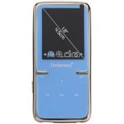 "MP4/MP3 Player Intenso Video Scooter, LCD 1.8"", 8GB Flash (Albastru)"