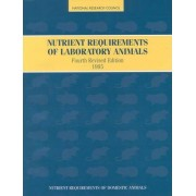 Nutrient Requirements of Laboratory Animals 1995 by Subcommittee on Laboratory Animal Nutrition