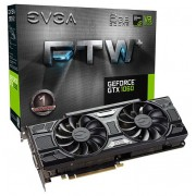 EVGA GeForce GTX 1060 6GB FTW+ GAMING ACX 3.0 (06G-P4-6368-KR)