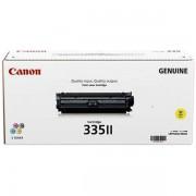 Canon CART-335 Yellow High Yield Toner Cartridge