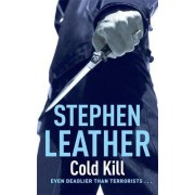 Cold Kill by Stephen Leather