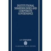 Institutional Shareholders and Corporate Governance by Vice President Governance Geof Stapledon