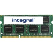 Memorie Laptop Integral SODIMM, DDR3, 1x4GB, 1066 MHz, CL7