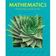 Mathematics for Elementary School Teachers by Phares G. O'Daffer