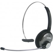 Headset Avantree BTHS-AH5-BLK, Bluetooth, Noise-cancelling (Negru)