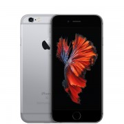 iPhone 6s de 128 GB Gris espacial Apple (MX)