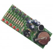 Velleman MK115 VU-meter Mini Kits bouwpakket