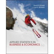 Applied Statistics in Business and Economics by David P. Doane