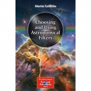 Springer Verlag Libro Choosing and Using Astronomical Filters