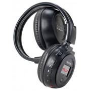 Intex Jogger-BT/B Bluetooth Headphones