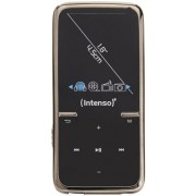 "MP4/MP3 Player Intenso Video Scooter, LCD 1.8"", 8GB Flash (Negru)"