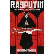 Rasputin: Volume 1 by Riley Rossmo