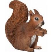 Figurina Schleich Squirrel Eating