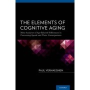 The Elements of Cognitive Aging by Paul Verhaeghen