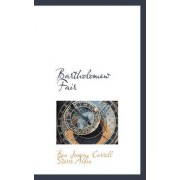Bartholomew Fair by Ben Jonson