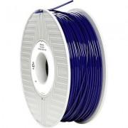 3D nyomtató szál Verbatim 55278 PLA műanyag 2.85 mm Kék 1 kg (1398202)