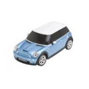 Rastar R/C Mini Cooper -1:24 (Color may vary)