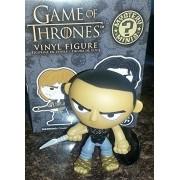 "Funko Game of Thrones Series 2 Mystery Minis Grey Worm 2.5"" 1:24 Vinyl Mini Figure [Loose]"