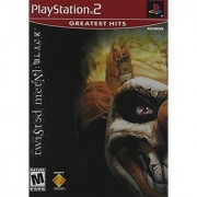 Twisted Metal: Black - Playstation 2
