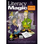 Literacy Magic by Selena Gallagher