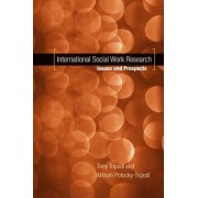 International Social Work Research by Tony Tripodi