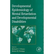 International Review of Research in Mental Retardation: Volume 33 by Laraine Masters Glidden