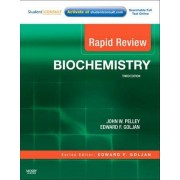 Rapid Review Biochemistry by John W. Pelley