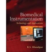 Biomedical Instrumentation by R. S. Khandpur
