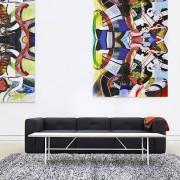 La Table basse SARA par HAY : le design nordique pur et simple - déco et design
