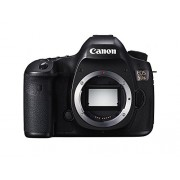 Canon EOS 5DS 50.6 Megapixels Digital SLR Camera (Body Only)