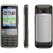 Full Body Housing Panel For Nokia C5-00 BLACK