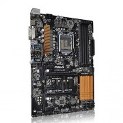 ASRock Z170 Pro4S Carte mère Intel ATX Socket LGA 1151