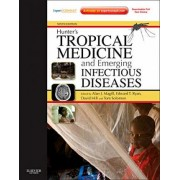 Hunter's Tropical Medicine and Emerging Infectious Disease by Alan J. Magill