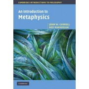 An Introduction to Metaphysics by John W. Carroll