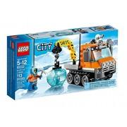 LEGO City -Todoterreno ártico, juego de construcción (60033)