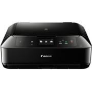 Multifunctional Canon Pixma MG7750, InkJet, A4, 15 ppm, Duplex, Retea, Wireless (Negru) + Jucarie Fidget Spinner OEM, plastic (Albastru)
