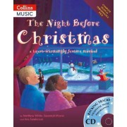 The Night Before Christmas by Matthew White