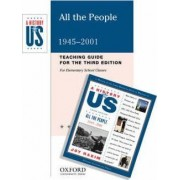 All the People: A History of US Book 10 by Joy Hakim
