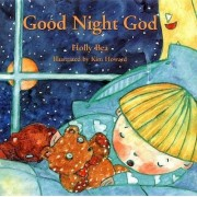 Good Night God by Holly Bea